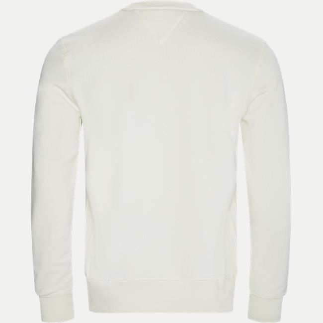 Multi Crest Sweatshirt